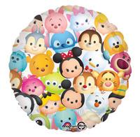 Disney Tsum Tsum Foil Balloon