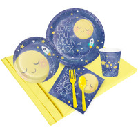 To the Moon and Back Party Pack 24