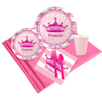 Princess Party Pack (24)