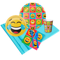 Emoji Party Pack (24)