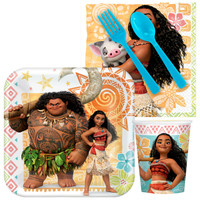 Disney Moana Snack Pack
