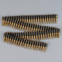 Bandolier Bullet Belt Deluxe