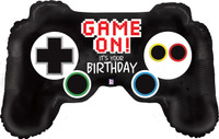 Game Controller Jumbo Foil Balloon