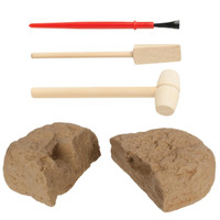Meteorite Excavation Kit