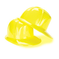 Construction Party Hard Hat (child sized) 2
