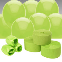 Apple Green Decorating Kit