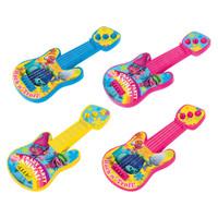 Trolls Mini Guitars(8)