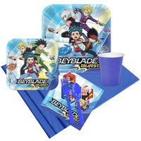 Beyblade Party Pack for 8