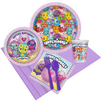 Hatchimals Party Pack for 8