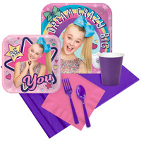Jojo Siwa Party Pack for 8