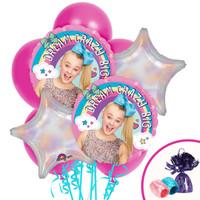 Jojo Siwa Balloon Bouquet