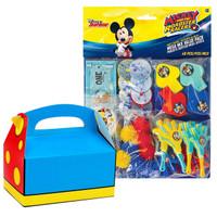 Mickey On The Go Favor Box (8)