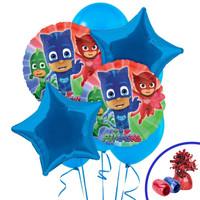 PJ Masks Balloon Bouquet