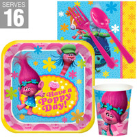 Trolls Snack Party Pack for 16