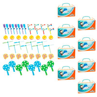 The Octonauts Filled Favor Box Kit  (For 8 Guests)