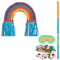 Rainbow Pinata Kit 2
