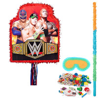 WWE Pinata Kit