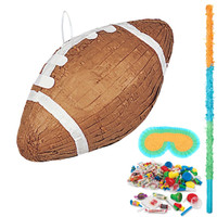 Football Pinata Kit 2