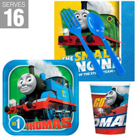 Thomas the Train Snack Pack For 16
