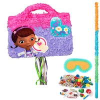 Disney Junior Doc McStuffins Pull-String Pinata Kit
