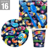 Slither.io Snack Pack For 16