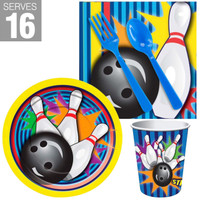 Bowling Snack Pack For 16