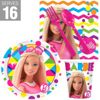 Barbie Snack Pack For 16
