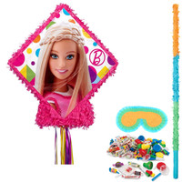 Barbie Pinata Kit