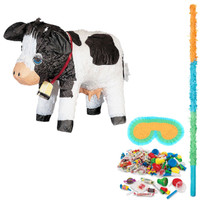 Cow Pinata Kit