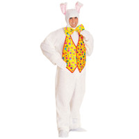 Standard Easter Bunny Suit Costume