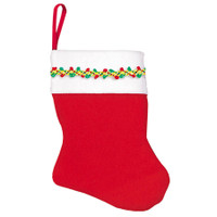 "Mini Stockings 5"" (6)"