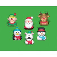 Christmas Finger Puppets (6)