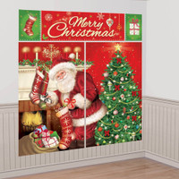 Magical Christmas Scene Setter (5pc)