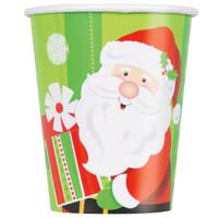 Happy Santa 9oz Cup (8)