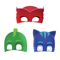 PJ Masks Masks (8)