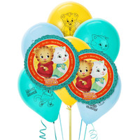 Daniel Tiger 8 pc Balloon Kit