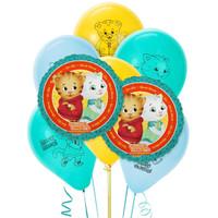 Daniel Tiger 8 pc Balloon Kit