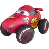Lightning McQueen AirWalker Foil Balloon