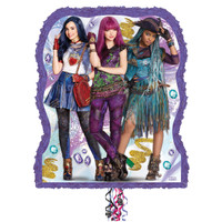 Descendants 2 Pinata