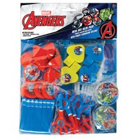 Epic Avengers Mega Mix Value Pack (48)