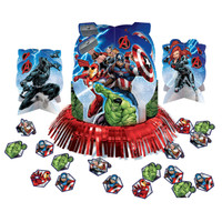 Epic Avengers Table Decorating Kit
