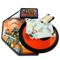 Star Wars Rebels Cake Topper