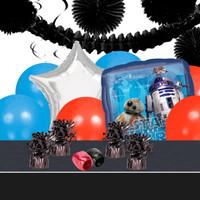 Star Wars Episode VIII Deco Kit