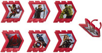 Marvel Avengers Rings
