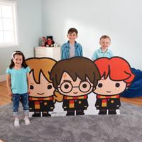 Harry Potter Emoji Standup