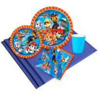 Paw Patrol Boy 16 Guest Party Pack
