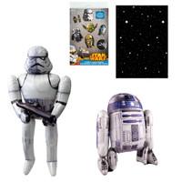 Star Wars Airwalker Photo Booth Kit