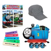 Thomas the Train Airwalker Photo Booth Kit