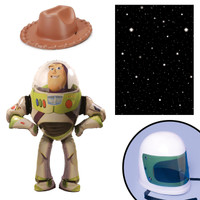 Toy Story Airwalker Photo Booth Kit