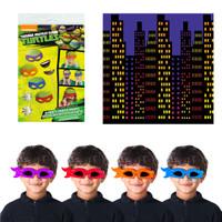 Teenage Mutant Ninja Turtle Prop Kit